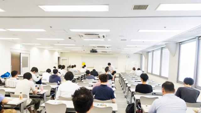 18.07.18開催 無料セミナー『平成30年度中小企業向け助成金 徹底活用』