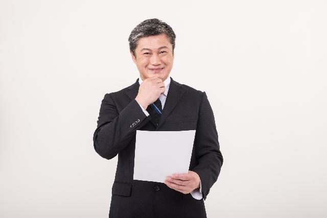 上場企業の課長に関する実態調査