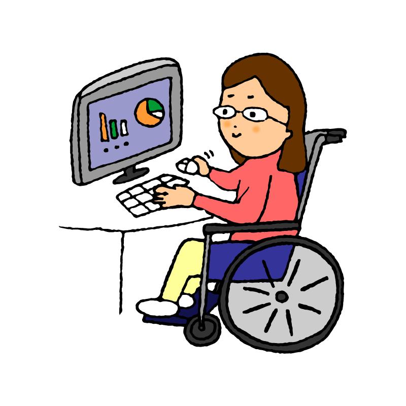 障害者の法定雇用率が引き上げに