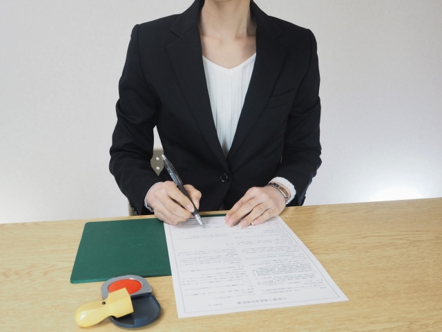 女性登用に対する企業の意識調査