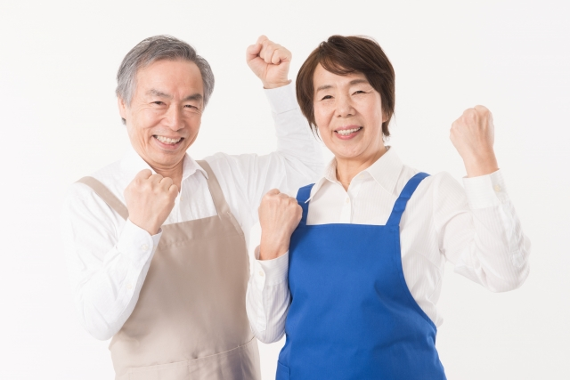 65歳以上雇用へ法改正