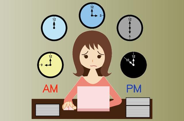 管理職も労働時間を把握