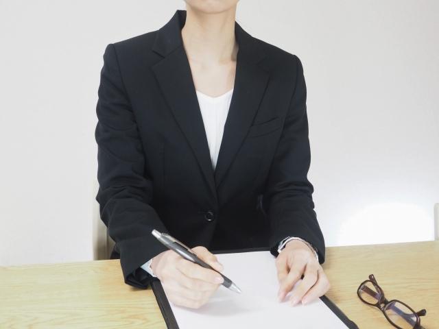 女性就業率 5割超す